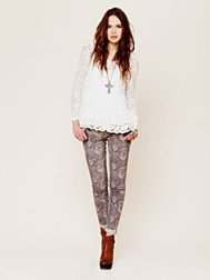 Corduroy Skinnies (Photo: freepeople.com)