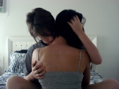 Photo credit: http://weheartit.com/entry/7825065?group=A&imgres=lesbians+bed