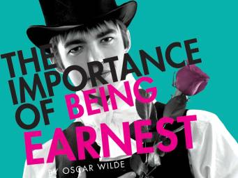 The Importance of Being Earnest at Neptune Theatre