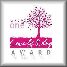 OL Blog Award