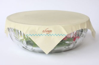 Abeego food wraps. Photo: canadiandesignresource.ca
