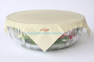 Abeego food wraps. Photo: canadiandesignresource.ca
