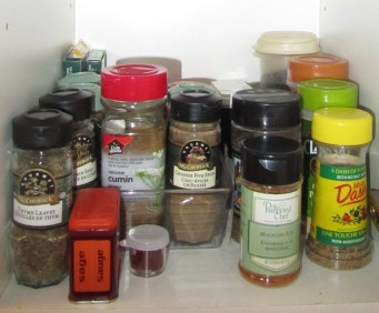 Small Spices