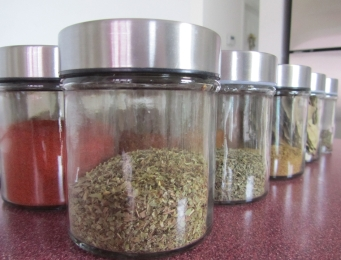 The Bigs (in 12 oz. jars)