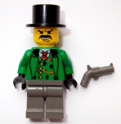 Newer style LEGO mini-fig