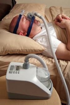 Sleep Monitor. Photo: indigoarc.com
