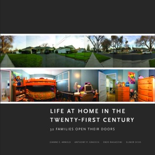Life at Home in the Twenty-First Century