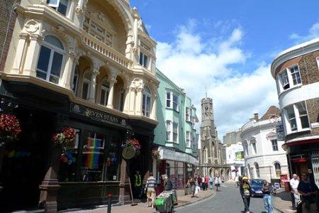 Brighton (Photo: app.studyabroad.illinois.edu)