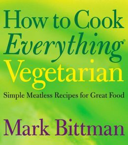 Vegetarian Cookbook 1