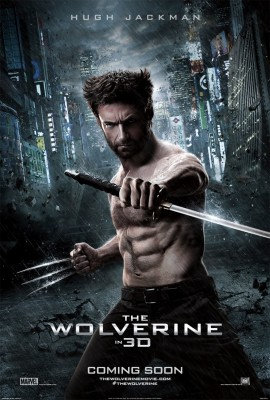 New Wolverine movie in July? (Photo: teaser-trailer.com)