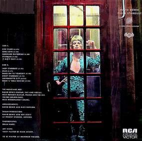 Ziggy awaits your call on Heddon Street