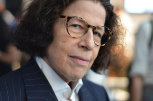Fran Lebowitz. Photo: flavorwire.com