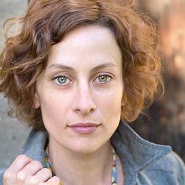 When I really work it, I can sound like Sarah Harmer for brief periods :)