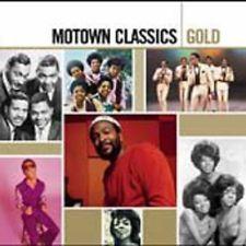 Motown Classics Gold (Cheat Alert: 2 Discs!)