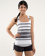 lululemon running gear