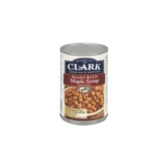 Beans from a Can