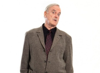Mr. Cleese (Photo credit: theevent.co.za)