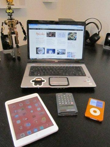 My Nifty Devices