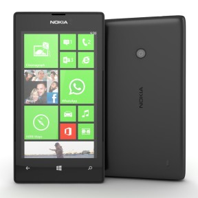 New Windows Phone  (!) Nokia 520