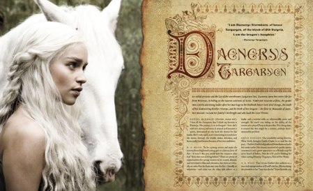 The Khaleesi, Daenerys, GoT