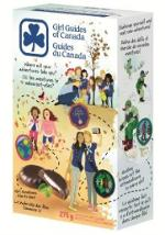 Latest Girl Guide Cookies