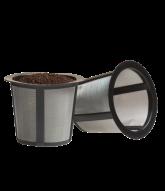 Keurig refillable K-Cups