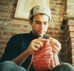 Sufjan Stevens photo from last.fm