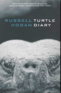 Turtle Diary - by Russell Hoban