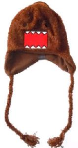 My fashionable headgear