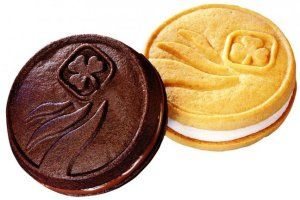 Girl Guide Cookies: you know you want some!