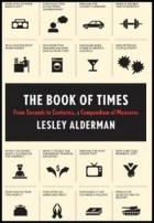 The Book of Times by Lesley Alderman