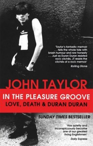 In the Pleasure Groove by John Taylor