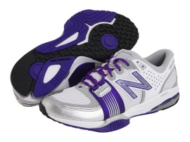 New New Balance trainers