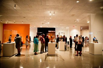 Art gallery openings! (Photo: wag.ca - Winnipeg Art Gallery)