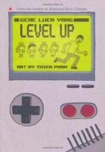 Level Up by Gene Luen Yang