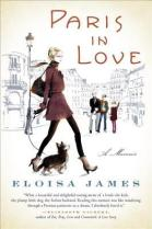 Paris in Love - by Eloisa James