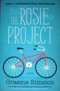 The Rosie Project - by Graeme Simsion