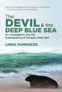 The Devil and the Deep Blue Sea by Linda Pannozzo