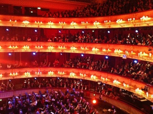 Royal Opera House (Photo: londonist.com)