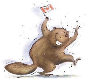 Yeah, Canada!