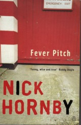 Book_Fever Pitch