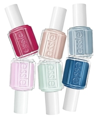 Essie Spring 2014 from imabeautygeek.com