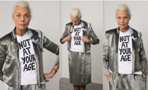 Old Ladies Rebellion fashion line by 24-year-old Fannie Kirst