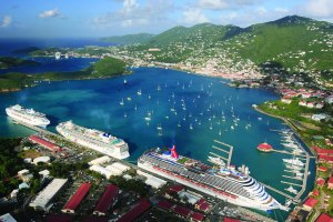 St. Thomas / US Virgin Islands (Photo: nypost.com vis US Virgin Islands Dept. of Tourism)