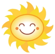 Sunny! Photo: poconojrc.org