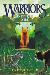 Warriors by Erin Hunter