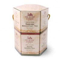 Gift Teas from Hickory Farms