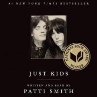 Book_Just Kids Audio