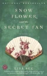 Book_Snow Flower