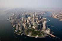 NYC Aerial